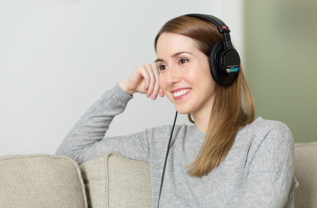listening to ielts practice